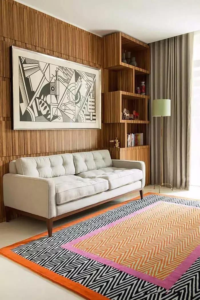 办公室与家用地毯该怎样选择清洗