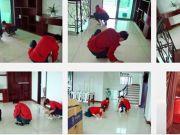 上海浦东区各类场所装潢后开荒清洁