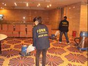 上海长宁区专业地毯清洗消毒公司