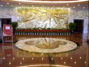 上海石材翻新、大理石翻新养护、石材晶面处理