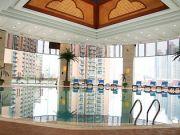 上海卢湾区专业游泳池清洗消毒