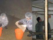 上海专业水池、水箱清洗消毒