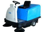 上海最新电动驾驶式清洁扫地车