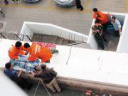 保洁新闻--保洁员坠楼身亡 未经培训缺少防护