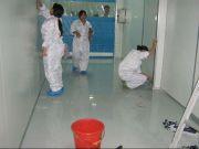 厂房保洁 厂房(车间)无尘保洁 厂房保洁保洁托管