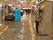 上海清洁公司 宝山日常保洁 沪太路保洁公司