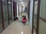 上海保洁公司 长宁嘉定写字楼保洁服务