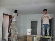 二手房室内粉刷涂料