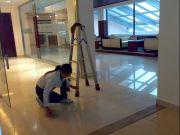 14年家电展会保洁 上海保洁公司