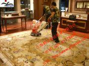 地毯清洗方法