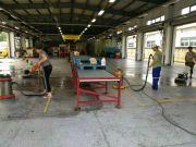 工厂厂房保洁