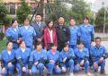 上海市黄浦区日常定点保洁